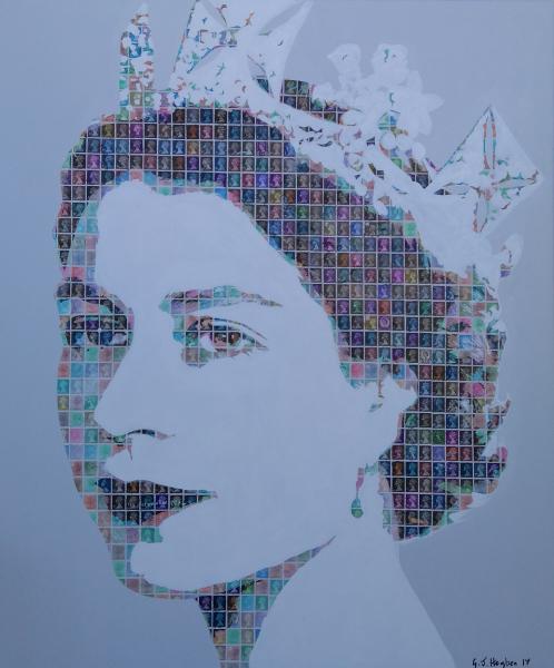 Queen, Elizabeth II