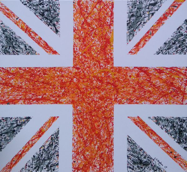 Union Jack, Flag,