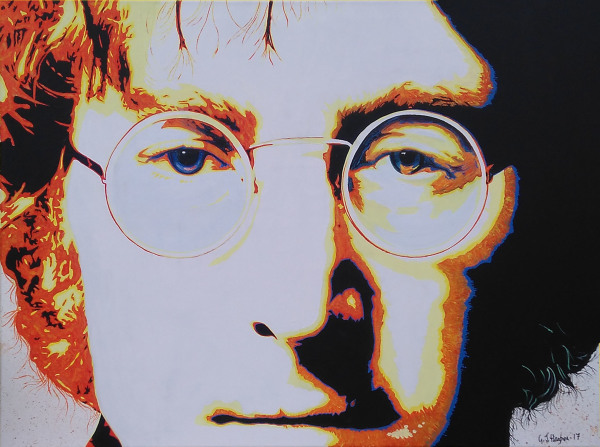 John Lennon, The Beatles, Lennon
