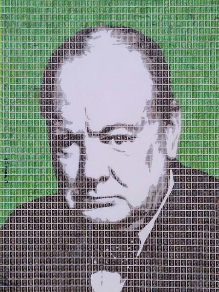 Winston Churchill, Churchill,