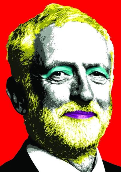 Oh Jezza Corbyn