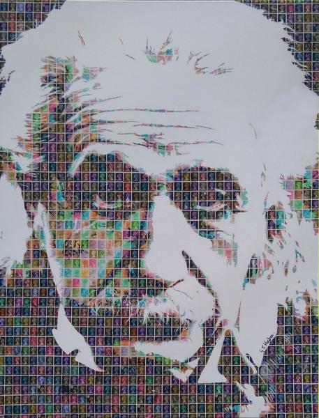 Albert Einstein, Einstein
