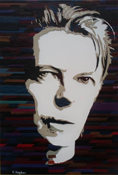 David Bowie, Bowie