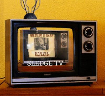 """Sledge TV"" at Resurgence Media"