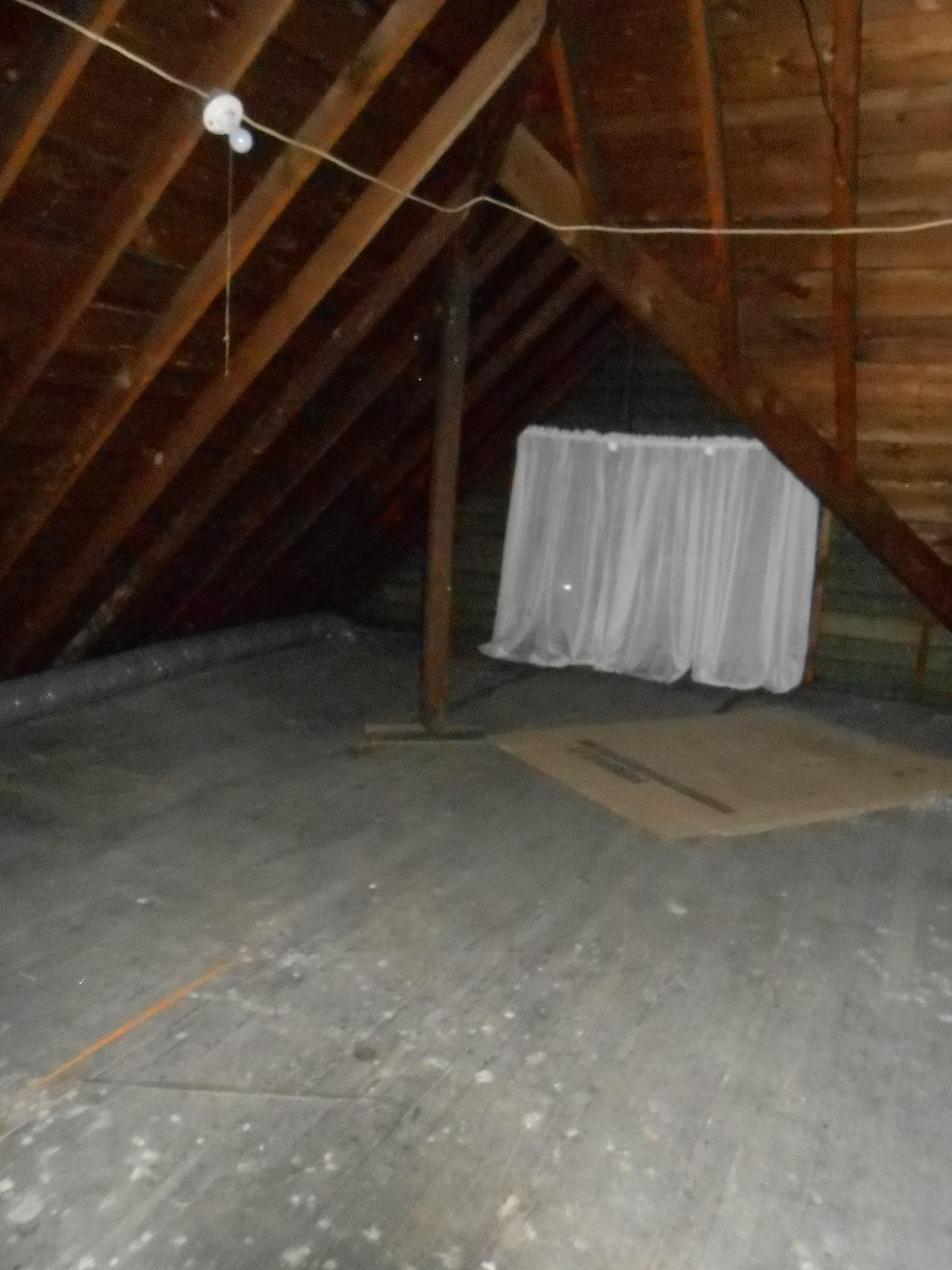 Photo 3 attic shadow