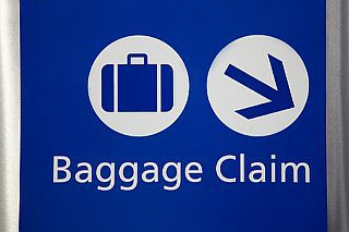 Not My Baggage