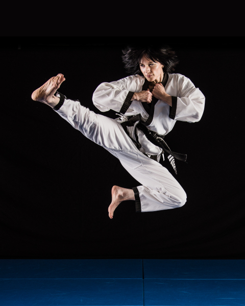 Martial Arts Is Par Excellence Body-Mind Connection PART II
