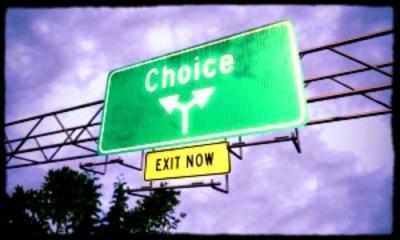 Enough is enough time to change!