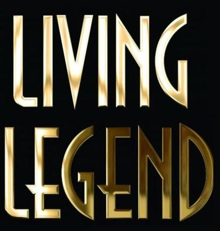 Living Legend                           Lifetime Achievement Award