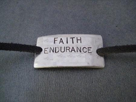 Faith & Endurance Award