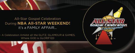 12th Annual All-Star Gospel Celebration