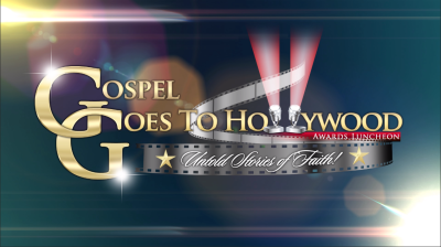 5th Annual Gospel Goes To Hollywood Awards