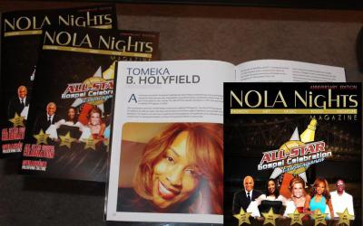 ASGC 14'  New Orleans COVER STORY