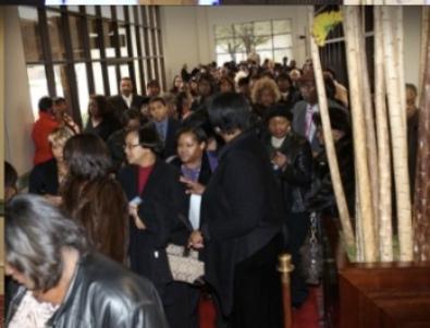 ASGC 10' Over 3,000 Guest