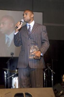 ASGC 06' Slam Dunk Honoree