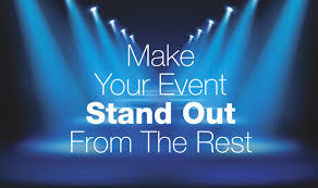 EVENT MARKETING & PROMOTIONS
