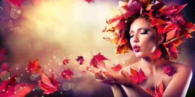 Autumn Winter Warming Treatments
