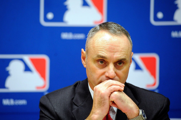 Could Major League Baseball be Heading for a Strike?