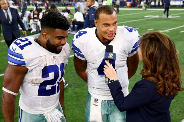 Why the Dallas Cowboys Will Come Up Short