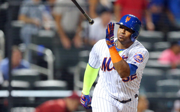 Five Reasons Why The Mets Struck Gold in Resigning Yoenis Cespedes