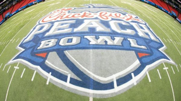 2016 Peach Bowl Preview