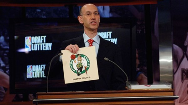 The Boston Celtics and their Draft Picks, A Love Story