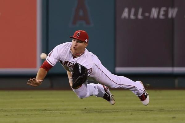 2017 Linescore MLB Preview