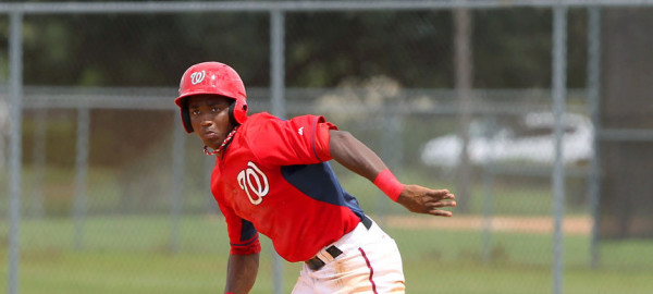 Washington Nationals Top Prospects