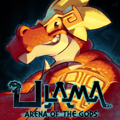Ulama: Arena of the Gods on Steam Greenlight!