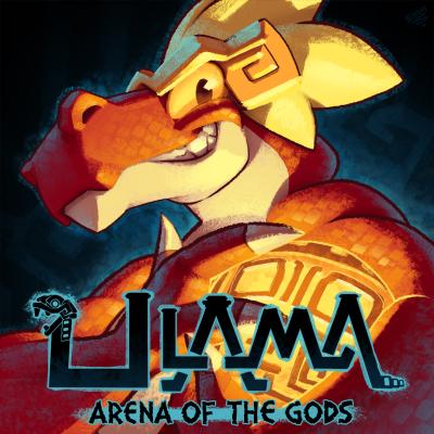 Ulama: Arena of the Gods on Steam Greenlight!