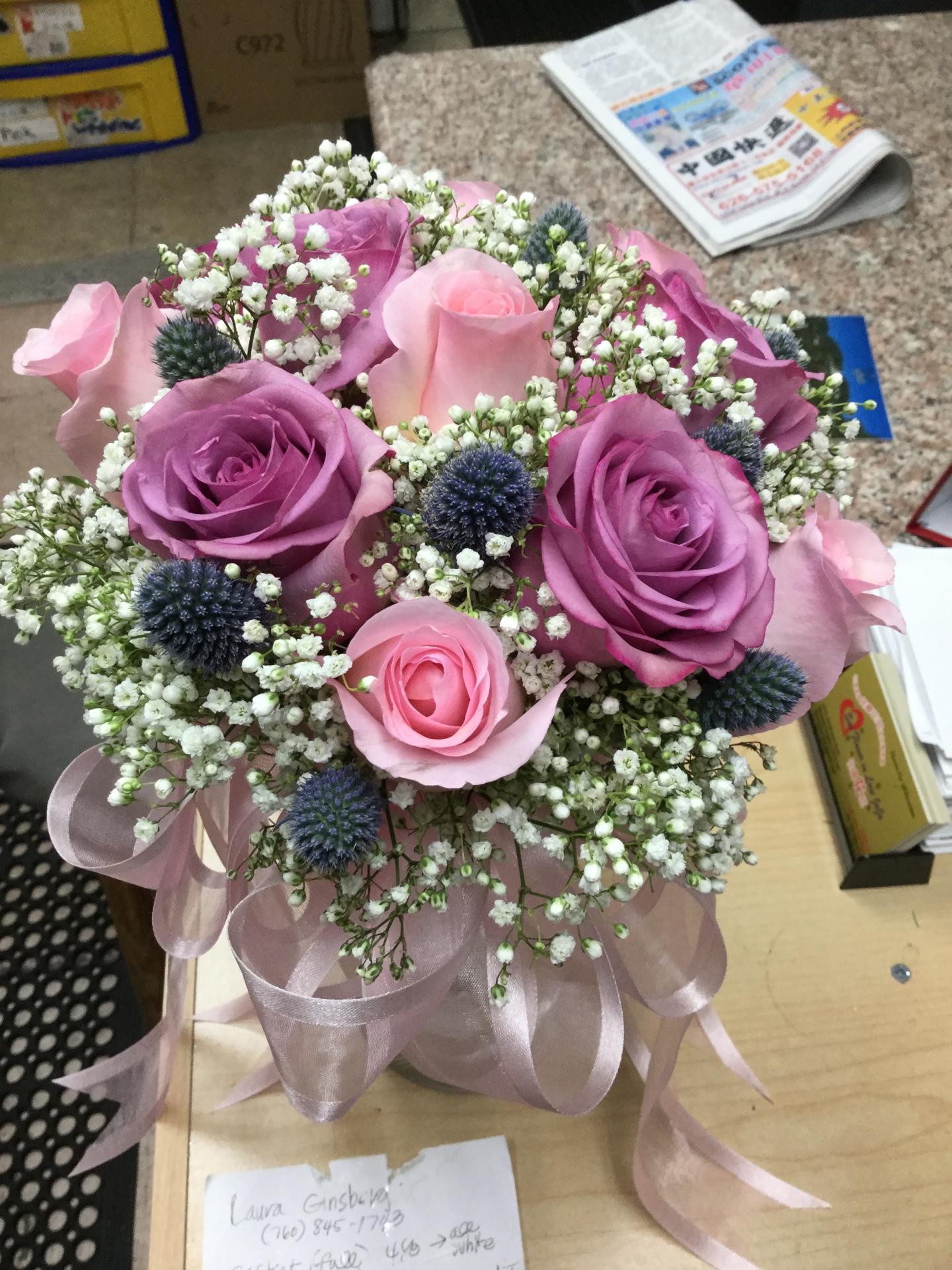Bridal 1 Bouquet