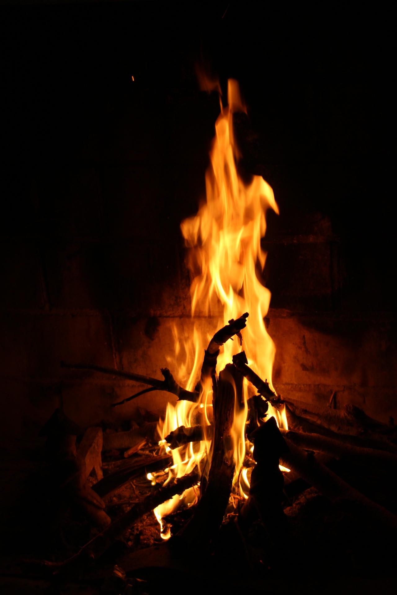 Fiya! (Fire)