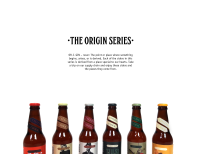 The Origin Series