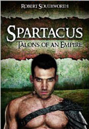 Spartacus Talons of an Empire