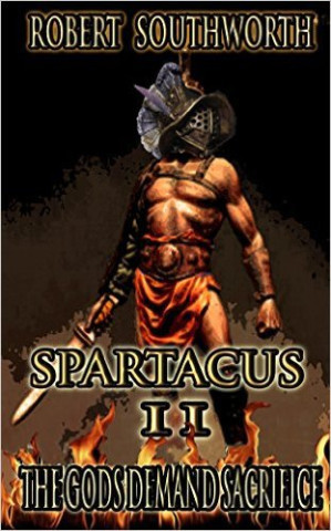 Spartacus The Gods Demand Sacrifice