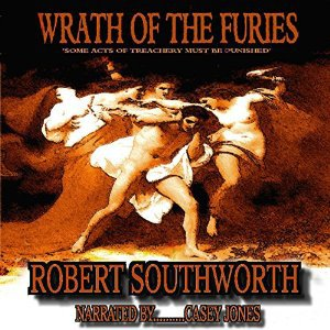 Wrath of the Furies (audio)