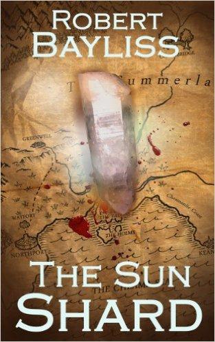 The Sun Shard