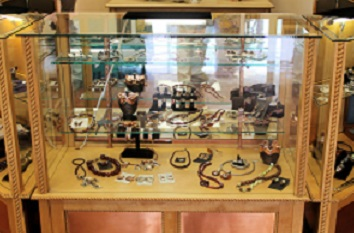 Jewelry Selections