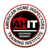 AHIT Certified On Point Property Inspection
