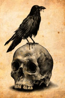 The Raven's Room
