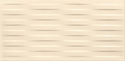 Basic Palette Beige Satin Braid Structure