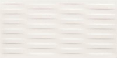 Basic Palette White Satin Braid Structure