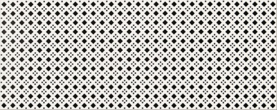 Black & White Pattern D
