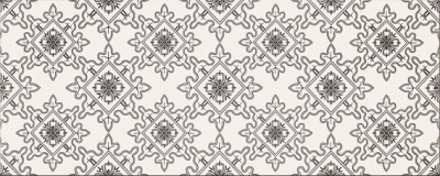 Black & White Pattern E