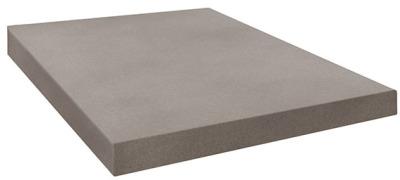 Loft Grey Cap Corner