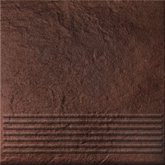 Solar Brown Steptread