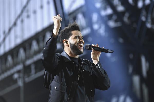 The Weeknd Gave $100,000 To Ugandan Health Center