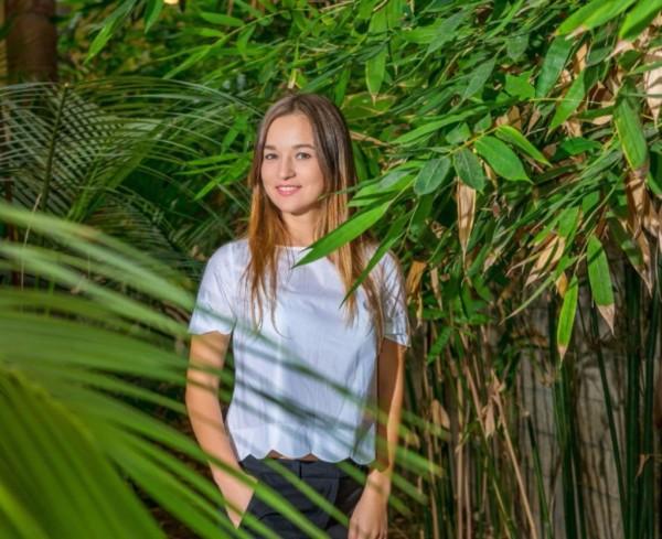 FASHIONER | MARIANA BADIA  CO FOUNDER OF BADIA FASHION