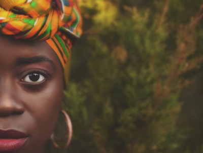 Vanessa Koroma | CHANGE