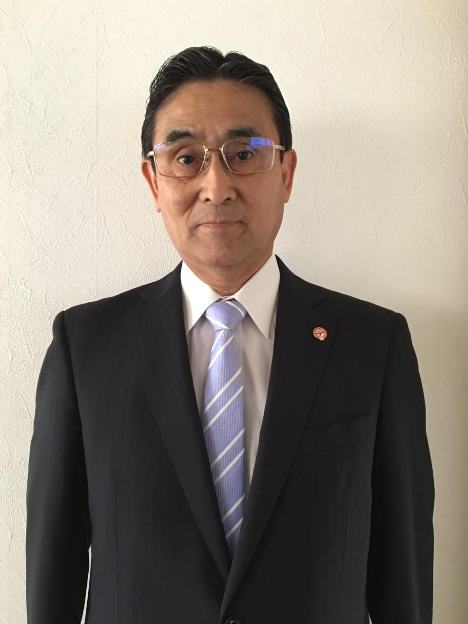 Kyoichi Miyazaki, MPH, Pharmacist